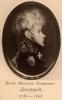 Князь Михаил Петрович Долгорукий