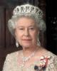 Елизавета вторая, английская королева